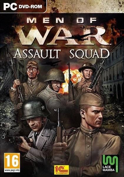 Descargar Men Of War Assault Squad [English] por Torrent